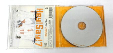 【中古】《帯付》Hey!Say!7Hey!Say!/初回限定盤/アイドルCD+DVD【CD部門】【山城店】