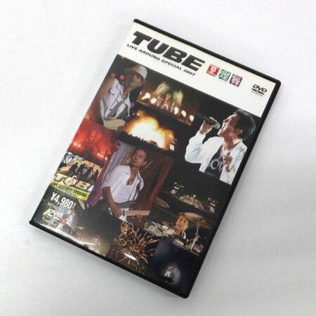 【中古】TUBELIVEAROUNDSPECIAL2007-夏燦舞-/邦楽DVD【CD部門】【山城店】