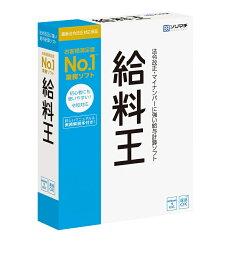 【日本全国送料無料】最新版だけをお届けします!ソリマチ給料王20