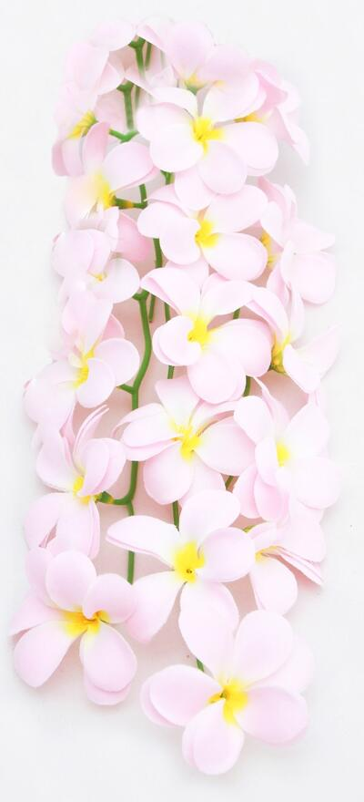 ○o。ハワイアン*プルメリア一輪挿し*ピンク*ハワイアン雑貨*ハワイアンインテリア*小物*フラワー*造花*プルメリア雑貨。o○ プレゼント父の日