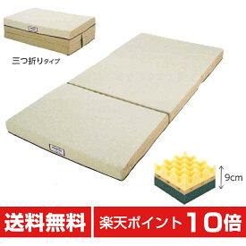 muatsu BASIC 敷きふとん スタンダード Sp-2 SDサイズ