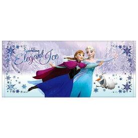 アナと雪の女王 バスタオル「エレガントアイス」 Disney/ディズニー 【あす楽対応】【HLS_DU】 【RCP】 05P03Dec16 【hro】