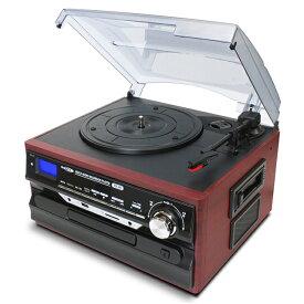 クマザキエイム Bearmax マルチ・オーディオ・レコーダー/プレーヤー MA-88 【SDカード・USBメモリにダイレクト録音可能】