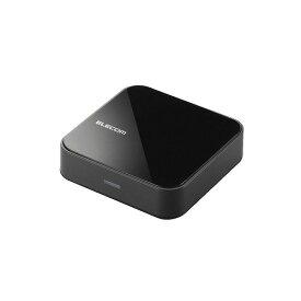エレコム BluetoothオーディオレシーバーBOX LBT-AVWAR500