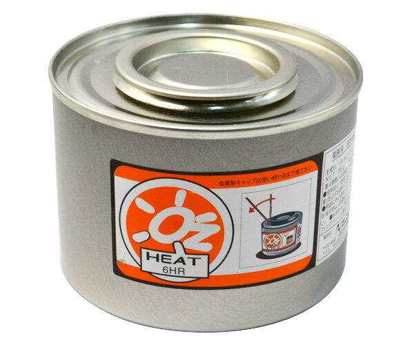 業務用 液体燃料OZ HEAT 6時間タイプ 24個入