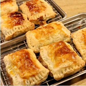 カリグラパイ カレー×グラタンパン 6個セット カレーパン カレー グラタン 惣菜パン 惣菜パイ 美味しいパン ピリ辛 冷凍パン 冷凍 美味しい パン お取り寄せ オリジナル 調理パン 食べ物 絶