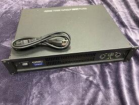 QSC CX302V パワーアンプ アンプ 機材 機器 音楽 music 箱違いB級特価