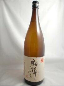 【吹上焼酎】 風憚(ふうたん) 1.8L 25度