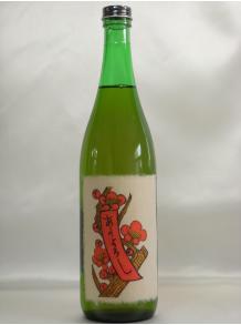 【八木酒造】赤短の梅酒 720ml 14度
