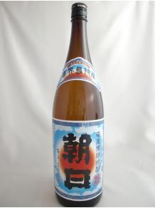 【朝日酒造】黒糖焼酎 朝日 1.8L 30度