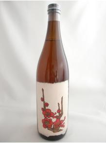【八木酒造】花札の梅酒 720ml 12度