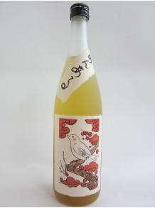 【八木酒造】のんある® とろとろの梅酒 710ml(ノンアルコール)