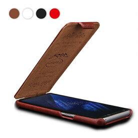 スマートフォンケース Galaxy S8ケース GalaxyS8+ケース 縦型 片手で使える 大人気 シンプル 人気 ギャラクシーS8 ギャラクシーS8+ ビジネス 縦型 プレゼント S8 S8+ 無地 縦開き 男性用 女性用 二つ折り スマホケース