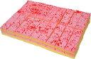 カットケーキ イチゴ 54カット入り 苺 イチゴ 誕生日 パーティー 業務用 バイキング スイーツ デザート