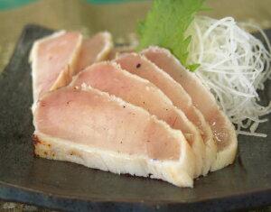 ビンチョウマグロ 柚子塩たたき 3kg 5〜7本入り 備長鮪 炙り ゆず 冷凍 業務用 おつまみ 海鮮丼 お刺身