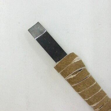 日本製印刀角6mm