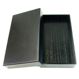 동제 벼룻집흑 6치수심형(가로폭 18 cm) 도구상자 정리상자 서도 용품