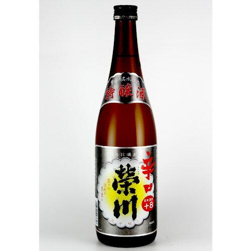 榮川 特醸酒 辛口 720ml