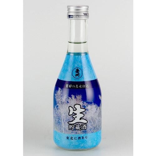 栄川 生貯蔵酒 300ml