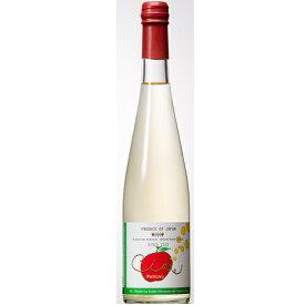 ふくしま農家の夢ワイン シードル 500ml
