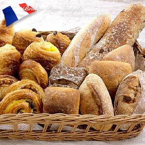 [777円均一!!]ぱんバイキングフランス産高品質冷凍パンル・フルニル・ドゥ・ピエール全15種類から好きなだけ選りどり20個まで1配送でお届けクール[冷凍]便でお届け【2〜3営業日以内に出荷】
