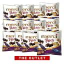 [Outlet]メルシープチ12袋セット(1ケース)(ミルク&クリームコレクション)【常温】【3〜4営業日以内に出荷】【…