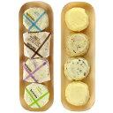 フランス産 発酵バター ベイユヴェール[Beillevaire]4種類アソート80g[無塩、有塩、海藻、スパイス各20g][冷蔵/…