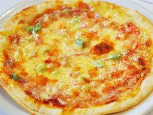 MCC)こだわりチーズのミックスピッツア 190g【業務用食品館 冷凍】