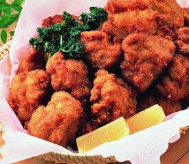 やわらか鶏もも唐揚げ 1kgクール[冷凍]便にてお届け【業務用食品館】【※キャンセル・変更不可】【業務用食品館】と記載のある商品のみ同梱可能です。【b_2sp1202】 【代引不可】