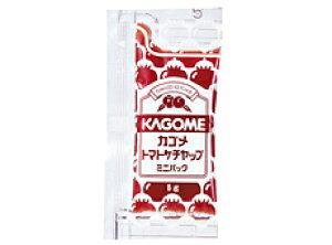 カゴメ)ケチャップミニパック8g×40個【チューボー用品館】