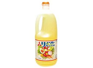 日清オイリオ)リノールサラダ油 1500g【チューボー用品館】