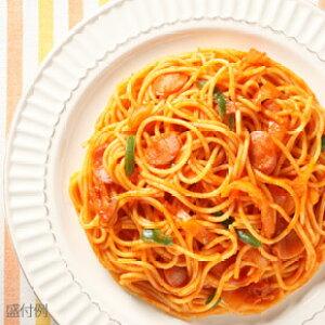 ヤヨイ食品)Olivetoスパゲティ・ナポリタン 300g【業務用食品館 冷凍】