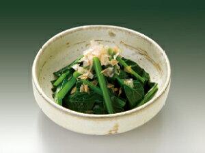 ノースイ)簡単菜園ほうれん草 IQF 500g【業務用食品館 冷凍】