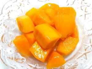 追熟仕上げ 冷凍マンゴー(乱切り) 500g【業務用食品館 冷凍】