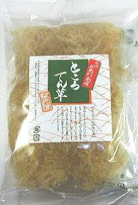 ところてん草100g 青森県産テングサ 無添加食品 ダイエット 低カロリー 自然食品 ミネラル 海藻サラダ 海藻/天草/テングサ/ところてん
