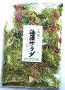 海藻サラダ300g(塩蔵タイプ) 無添加食品 ダイエット 低カロリー 自然食品 ミネラル 海藻サラダ 海藻