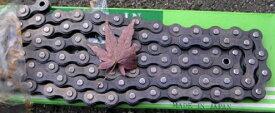 """自転車 チェーン BMX シングルスピード IZUMI BMX 1/8"""" 厚歯 チェーン ナチュラルブラック (NP-BK)BMXチェーン ピストチェーン【10%OFF】【メール便可能】"""