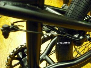自転車16インチBMX【ARES18年モデルSTNCOMPmattblackカラー】キッズBMXキッズバイクFREESTYLEバイクキッズ用BMX本格FREESTYLEバイクフラット用BMXBMX子供用子供車【送料無料】