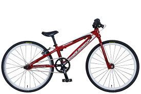 BMX 子供 レーサー ミニ FREE AGENT speedway Mini Red オリンピック ゴールドメダル ワールドチャンピオン ブランド フリーアージェント キッズ racer 適応身長 120cm〜130cm