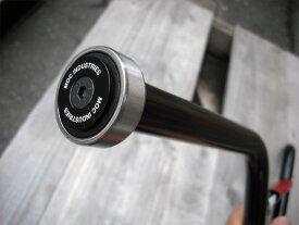 BMX 自転車 バーエンド MOC Industries Timesaver Barends フラット ヒッチハイカー ハンドル はし【メール便可能】