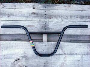 "BMX ハンドル 2PC バー【RANT Sway 2pc Bar 9.0"" 9.5"" black】ストリートバー 2PCバー 2ピースハンドル ツーピース"