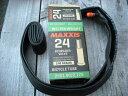 """チューブ BMX 24 インチ MAXXIS ウェルターウエイト 米式 24x1.90-2.125 36mm TUBE 自転車 24""""米バルブチューブ SCHRA…"""