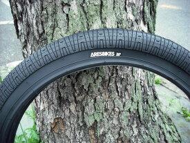 BMX タイヤ 18インチ【ARES A-Class tire 18x2.0 45psi】キッズ フラット ストリート タイヤ/よく転がるタイヤ/アーレス タイヤ
