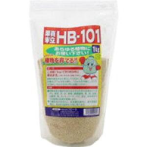 フロ-ラ 顆粒HB-101 1kg 【送料無料】【北海道・沖縄・離島配送不可】