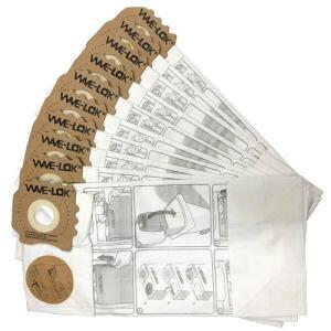 カーペットバキュームクリーナー ペーサー12専用紙パック 10枚入 [カーペットバキューム]【送料無料】【北海道・沖縄・離島配送不可】