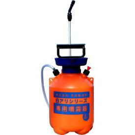 吉田製油所 白アリシリーズ専用噴霧器 4L