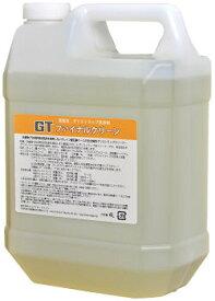 GTファイナルクリーン 4L グリストラップの洗浄&消臭【北海道・沖縄・離島配送不可】