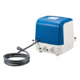 ハイブロー DUO-60 左ばっ気用 浄化槽用ブロア エアーポンプ [屋外用] [吐出型]