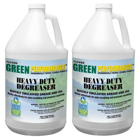 セイファーチョイス GP101 HDクリーナー 3.78L×2本 【床、壁用洗剤】 GPシリーズ EPA認定