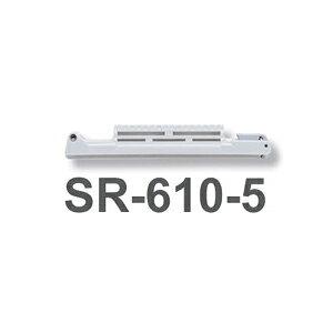 スプラッシュ・ラーグキャッチャー6寸 SR-610-5【白】 セイワ【北海道・沖縄・離島配送不可】